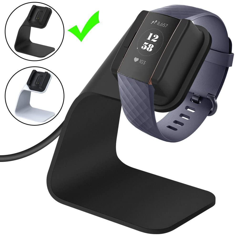 Fitbit charging stand