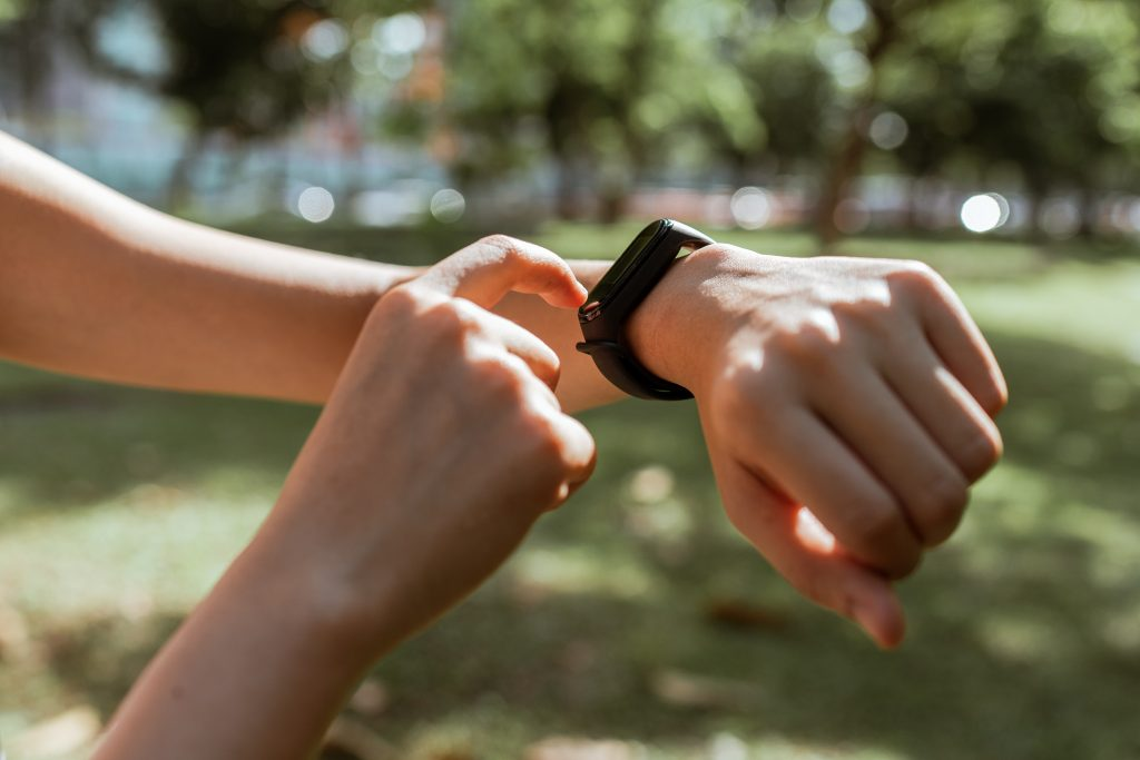 The Best Fitbit